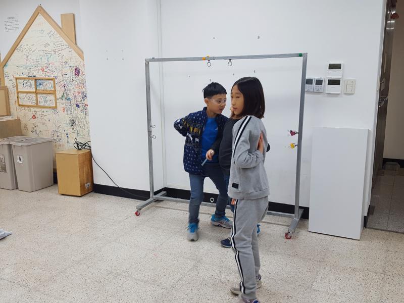 문화나눔 저학년 반 8주차 _2018.11.17.