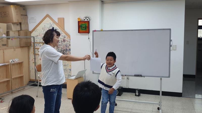 [2019 하반기] 문화나눔 어린이_오후반 7주차