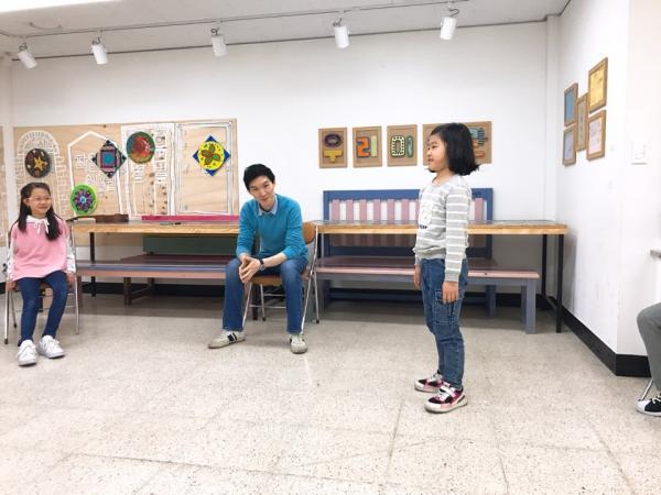 [상반기] 고학년 3주차 // 연극놀이를 통해 경험 나누기, 희노애락 표현하기, 스승의은혜 노래배우고 악기 익히기