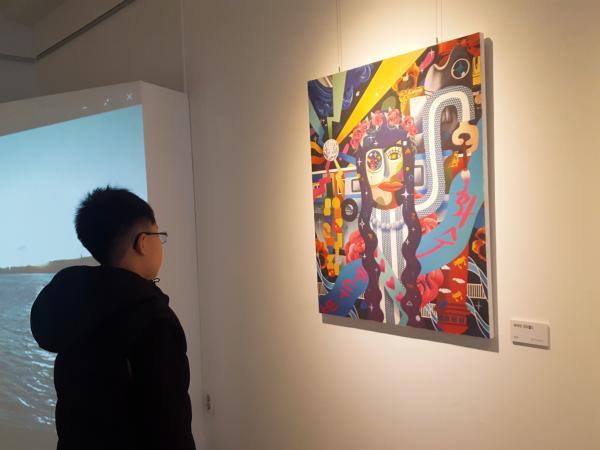 [하반기] 문화나눔 고학년 반 3주차 _2018.10.13.