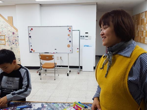 [하반기] 문화나눔 고학년 반 8주차 _2018.11.17.