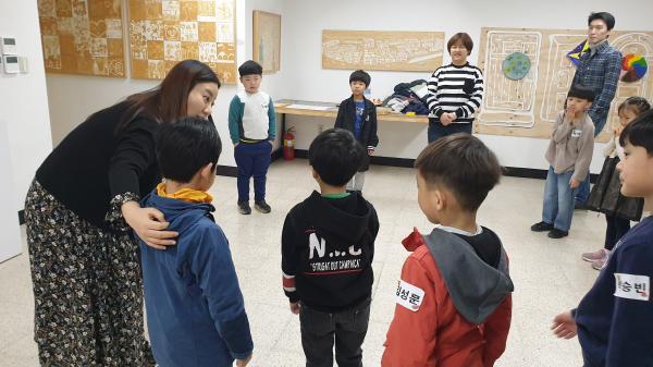 [2019 상반기] 문화나눔 어린이_오전반