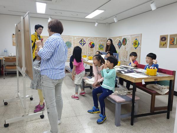 [2019 상반기] 문화나눔 어린이_오후반 5주차