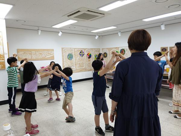 [2019 상반기] 문화나눔 어린이_오후반 7주차