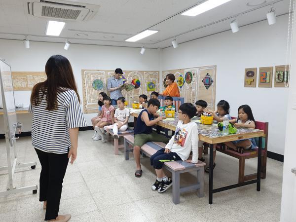 [2019 상반기] 문화나눔 어린이_오후반 9주차