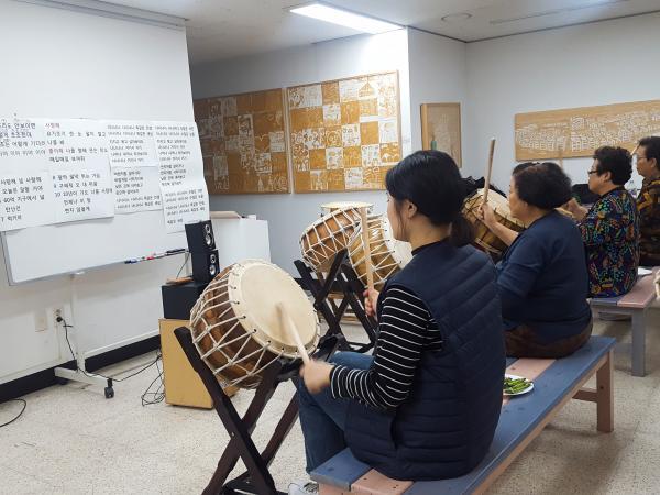 하반기 5주차 // 마을잔치 연습, 인사장단, 곰세마리, 숫자송, 너나나나
